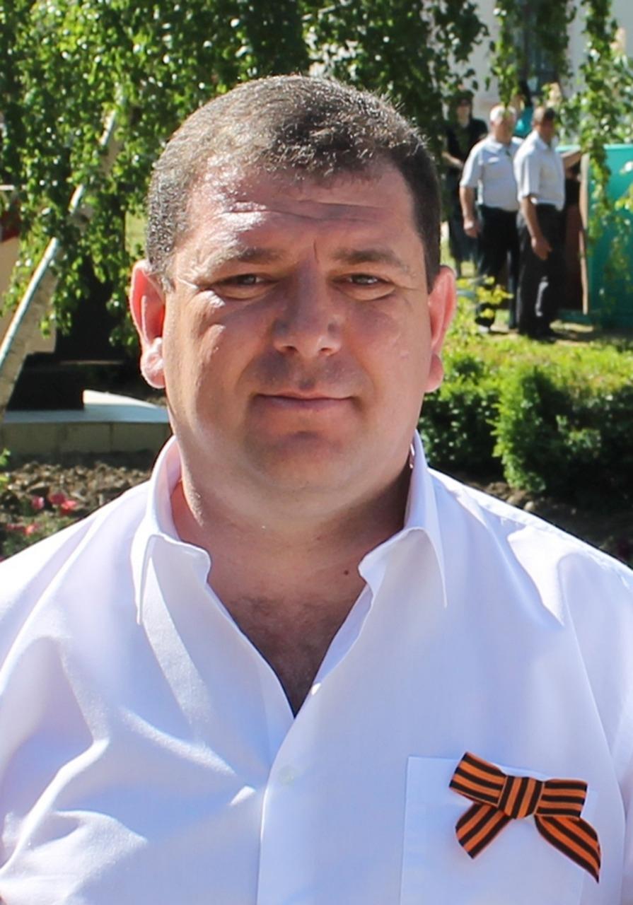Храмов Роман Владимирович